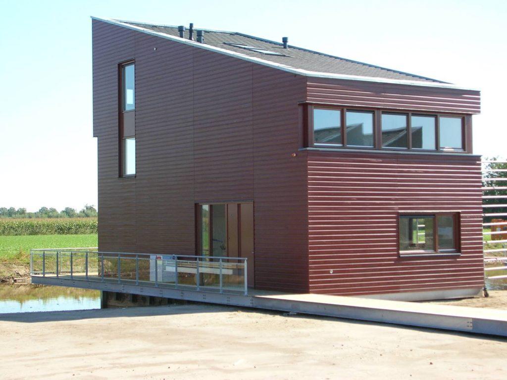 Dekker Cool warmtepompen woonhuis Waalwijk